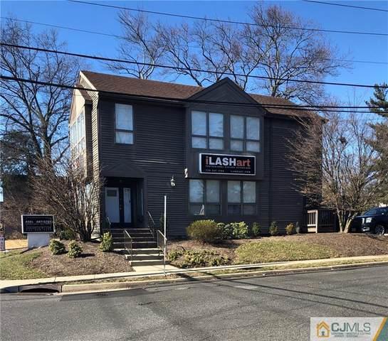 1251 Bound Brook Road, Middlesex Boro, NJ 08846 (MLS #2011731) :: REMAX Platinum