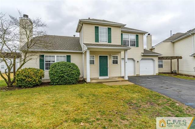 54 Colby Court, White, NJ 07823 (MLS #2011736) :: REMAX Platinum