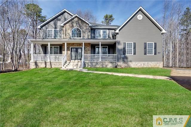 206 Matchaponix Avenue, Monroe, NJ 08831 (MLS #2011747) :: William Hagan Group