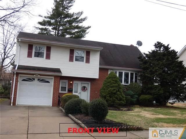 33 Loeser Avenue, Clark, NJ 07066 (#2011791) :: Daunno Realty Services, LLC