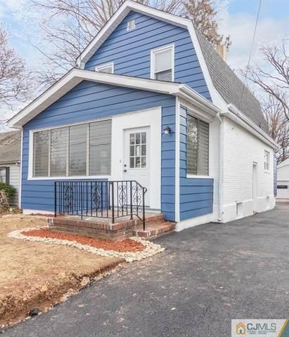 1021 Main Street, Fords, NJ 08863 (#2011821) :: Proper Estates