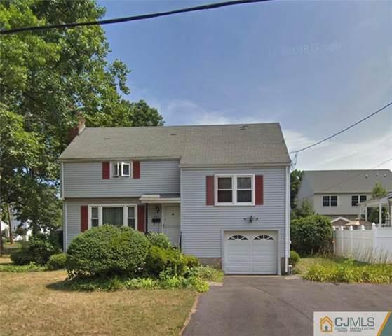 200 Melrose Avenue, Middlesex Boro, NJ 08846 (MLS #2011846) :: REMAX Platinum