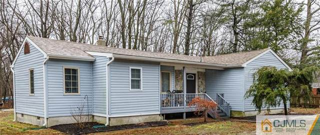 311 Ford Road, Howell, NJ 07731 (#2011856) :: Nexthome Force Realty Partners