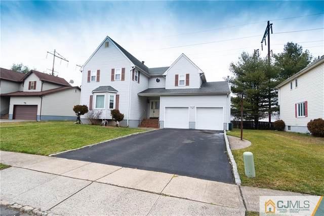 3 Danny Court, North Brunswick, NJ 08902 (MLS #2011868) :: RE/MAX Platinum