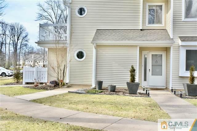 15 Sweetgum Lane, South Brunswick, NJ 08852 (MLS #2011870) :: REMAX Platinum