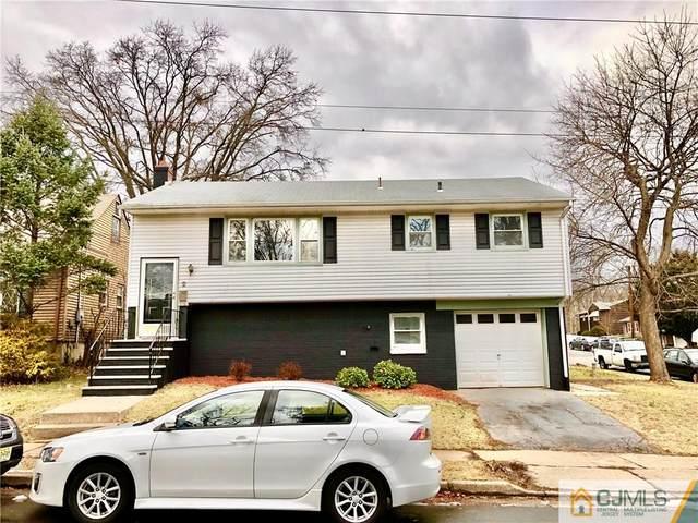 2 Diaz Street, Iselin, NJ 08830 (MLS #2011871) :: William Hagan Group