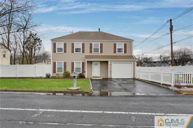 6 Cedar Avenue, Middlesex Boro, NJ 08846 (MLS #2011927) :: William Hagan Group