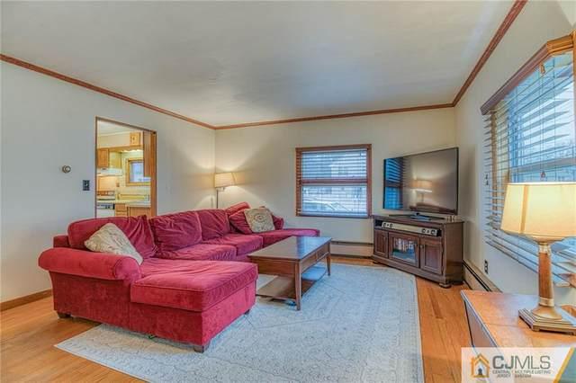 568 Wood Avenue, North Brunswick, NJ 08902 (MLS #2011939) :: The Dekanski Home Selling Team