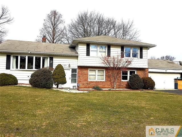 1323 Monroe Drive, North Brunswick, NJ 08902 (MLS #2012001) :: The Dekanski Home Selling Team