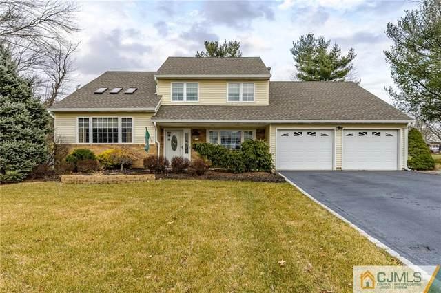 9 Cummings Road, South Brunswick, NJ 08852 (MLS #2012092) :: REMAX Platinum