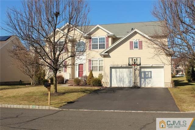 23 Timberhill Drive, Franklin, NJ 08823 (MLS #2012126) :: REMAX Platinum