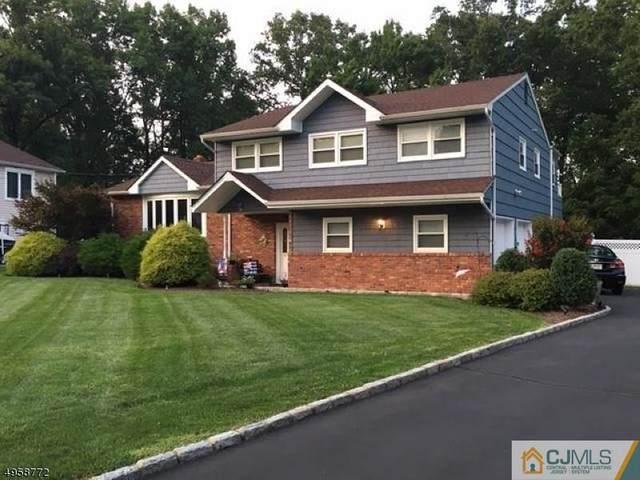 28 Wheatsheaf Road, Clark, NJ 07066 (#2012130) :: Daunno Realty Services, LLC