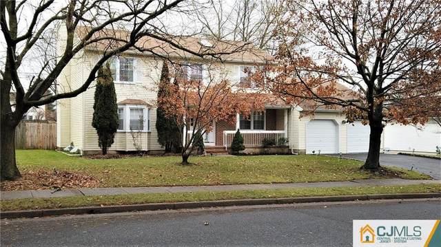 25 Hansen Drive, Edison, NJ 08820 (MLS #2012139) :: REMAX Platinum