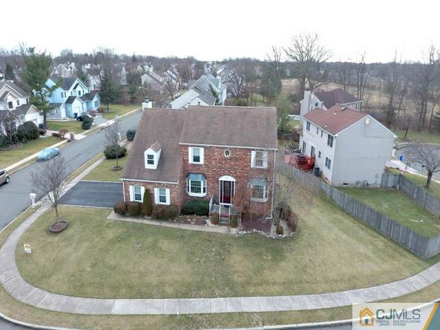 2 Earl Court, North Brunswick, NJ 08902 (MLS #2012140) :: REMAX Platinum