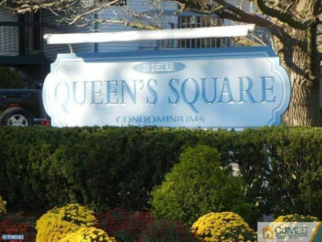 20 Delar Parkway, Franklin, NJ 08823 (MLS #2012201) :: REMAX Platinum