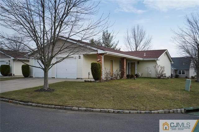 793D Pompton Road, Monroe, NJ 08831 (#2012262) :: Daunno Realty Services, LLC