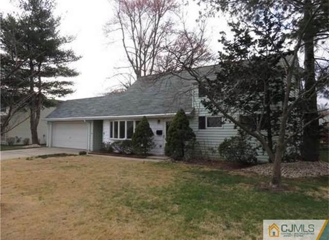 22 Linda Avenue, Colonia, NJ 07067 (#2012304) :: Daunno Realty Services, LLC
