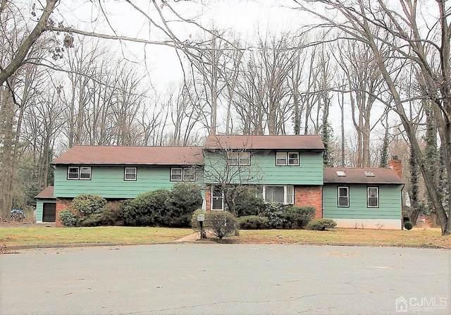 4 Sandia Court, Edison, NJ 08820 (MLS #2012306) :: REMAX Platinum
