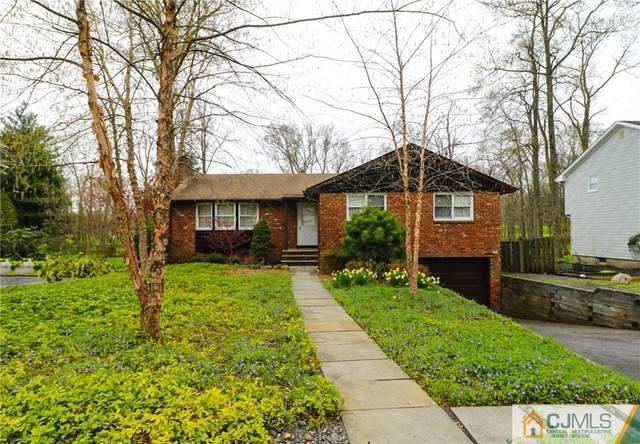41 W Calvert Avenue, Edison, NJ 08820 (MLS #2012309) :: REMAX Platinum