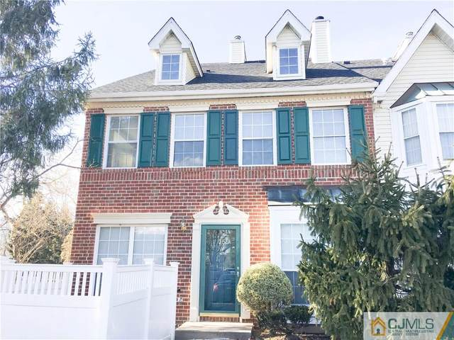 25 Clay Street, North Brunswick, NJ 08902 (MLS #2012325) :: REMAX Platinum