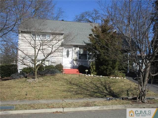 7 Shetland Road, East Brunswick, NJ 08816 (#2012361) :: Daunno Realty Services, LLC