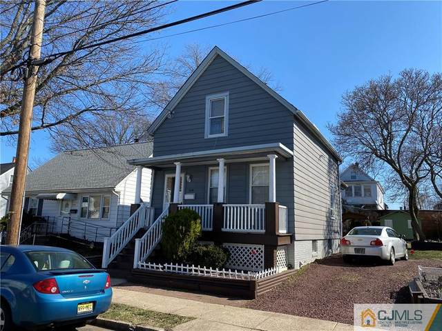 614 Hommann Avenue, Perth Amboy, NJ 08861 (#2012377) :: Daunno Realty Services, LLC