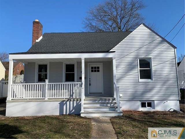 82 Elmwood Avenue, Edison, NJ 08837 (#2012382) :: Daunno Realty Services, LLC