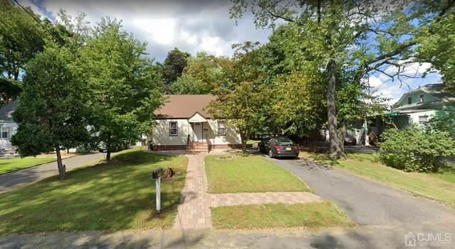 110 Kline Place, Dunellen, NJ 08812 (MLS #2012473) :: William Hagan Group