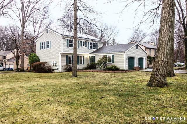 1 Shady Lane, South Brunswick, NJ 08824 (MLS #2012497) :: REMAX Platinum