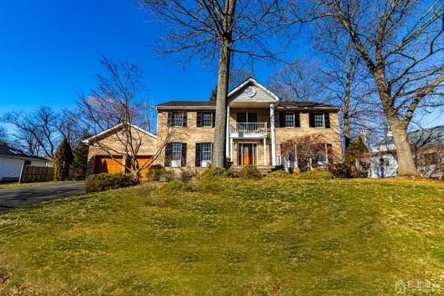 7 Jennifer Court, East Brunswick, NJ 08816 (MLS #2012507) :: The Dekanski Home Selling Team