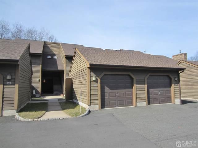 155 Maplewood Court, Edison, NJ 08820 (MLS #2012512) :: REMAX Platinum