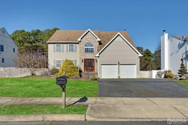 34 Bordentown Turnpike, Monroe, NJ 08831 (MLS #2012522) :: The Dekanski Home Selling Team