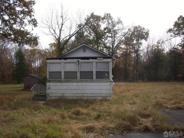 63 N Zion-Wertsville Road, Montgomery, NJ 08558 (MLS #2012532) :: RE/MAX Platinum