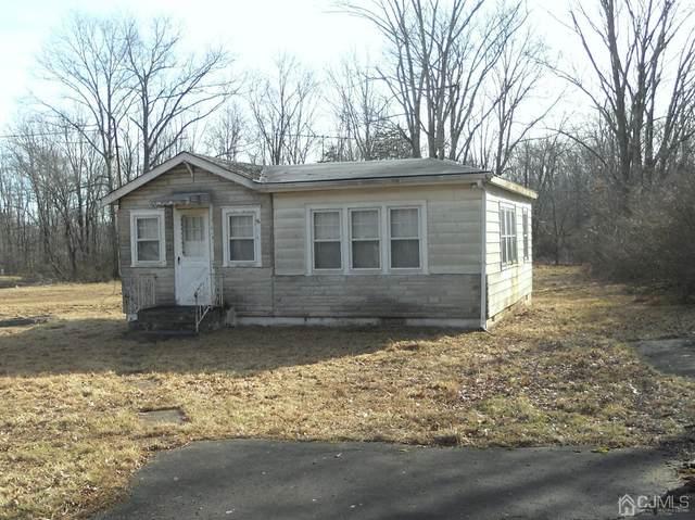 67 Zion-Wertsville Road, Montgomery, NJ 08558 (MLS #2012533) :: RE/MAX Platinum
