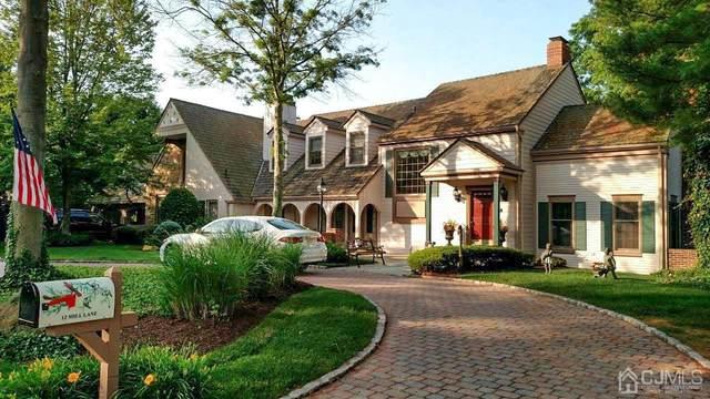 12 Mill Lane, Linwood, NJ 08221 (MLS #2012631) :: William Hagan Group