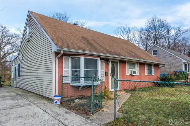 54 Ashley Road, Edison, NJ 08817 (MLS #2012677) :: The Dekanski Home Selling Team