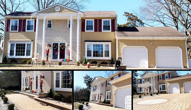 11 Parkside Drive, North Brunswick, NJ 08902 (MLS #2012713) :: William Hagan Group