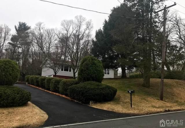 406 Grace Hill Road, Monroe, NJ 08831 (MLS #2012747) :: The Dekanski Home Selling Team
