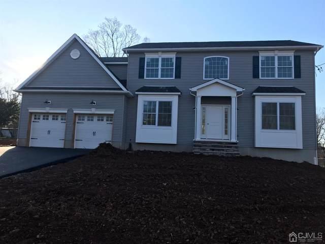 21 Maplehurst Lane, Piscataway, NJ 08854 (MLS #2012753) :: The Dekanski Home Selling Team