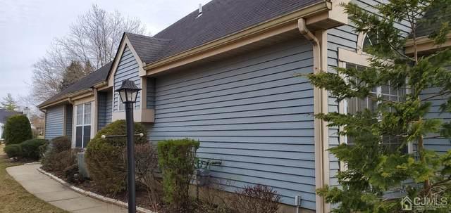 B Banbury Court, Monroe, NJ 08831 (MLS #2012754) :: The Dekanski Home Selling Team