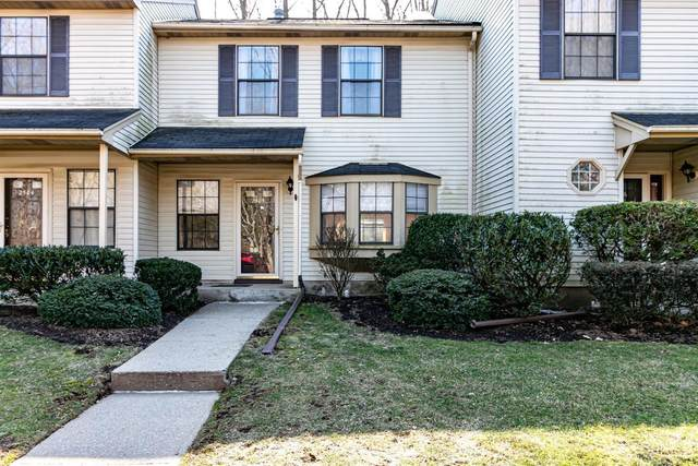 2505 Cricket Circle, Edison, NJ 08820 (MLS #2013195) :: William Hagan Group