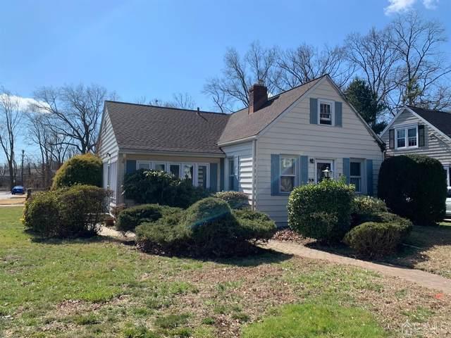 39 Safran Avenue, Edison, NJ 08837 (MLS #2013302) :: The Dekanski Home Selling Team