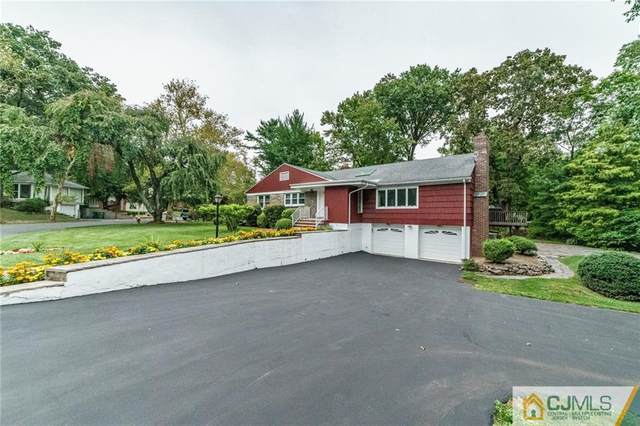 299 N Fifth Avenue, Edison, NJ 08817 (MLS #2013485) :: The Dekanski Home Selling Team