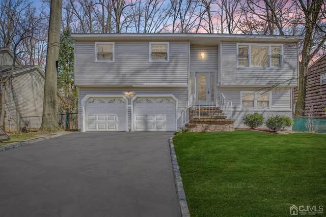 67 Bonnie Brook Avenue, Edison, NJ 08817 (MLS #2013510) :: The Dekanski Home Selling Team