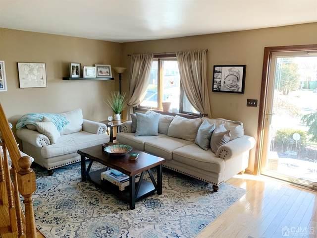 15 Ovington Avenue, Edison, NJ 08817 (MLS #2013576) :: The Dekanski Home Selling Team