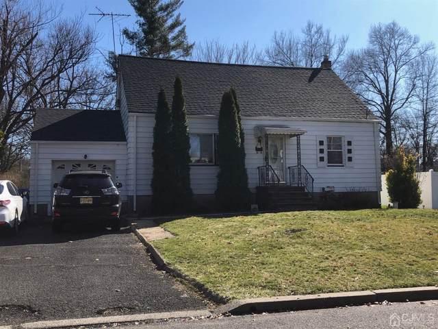 35 Morningside Road, Colonia, NJ 07067 (MLS #2013588) :: The Dekanski Home Selling Team