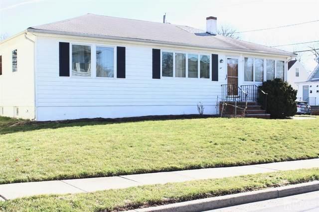 1 Taft Avenue, Edison, NJ 08817 (MLS #2013596) :: The Dekanski Home Selling Team