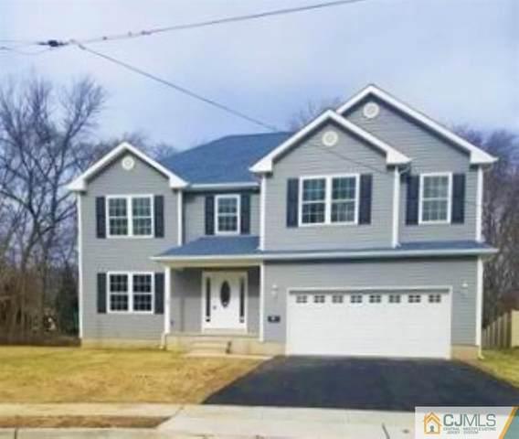 12 Katherine Street, Monroe, NJ 08831 (MLS #2013597) :: The Dekanski Home Selling Team