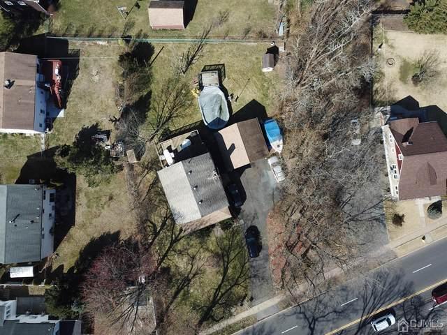 18 Old New Brunswick Road, Piscataway, NJ 08854 (MLS #2013613) :: William Hagan Group