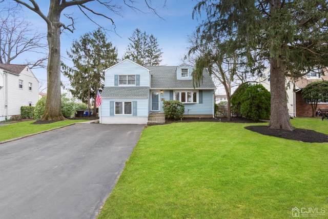 21 S Mead Avenue, Middlesex Boro, NJ 08846 (MLS #2013664) :: William Hagan Group